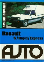 Renault 5 /Rapid/Express,