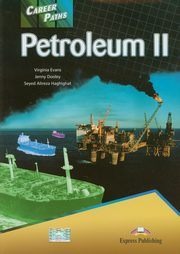 Career Paths Petroleum II Student's Book, Evans Virginia, Dooley Jenny, Haghighat Seyed Alireza