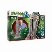 Puzzle 3D Empire State Building 975,