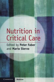 Nutrition in Critical Care,