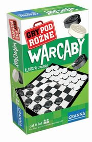 Warcaby,