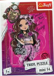Puzzle mini Ever After High 54,
