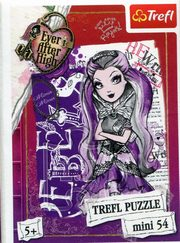 Puzzle Mini Everafter High 54,