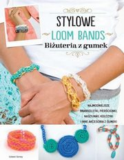 Loom Bands Stylowe, Dorsey Colleen