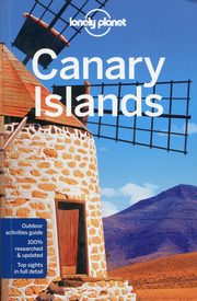 Lonely Planet Canary Islands,
