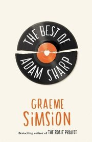The Best of Adam Sharp, Simsion Graeme