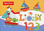 Fisher Price Liczby,
