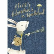 Alice's Adventures in Wonderland, Carroll Lewis