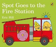 Spot Goes to the Fire Station, Hill Eric