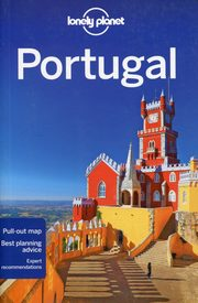 Lonely Planet Portugal,