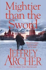 Mightier than the Sword, Archer Jeffrey