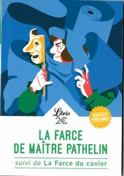 Farce de Maitre Pathelin,