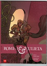 Romeo Y Julieta, Shakespeare William, Gomez Ricardo, Rubin David