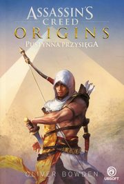 Assassins Creed Origins Pustynna przysięga, Bowden Oliver