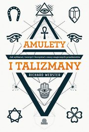 Amulety i talizmany, Webster Richard