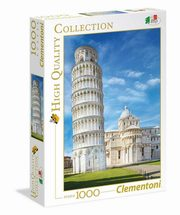 Puzzle High Quality Collection Pisa 1000,