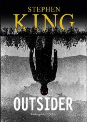 Outsider, King Stephen