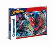 Puzzle SuperColor Spider-Man 250,