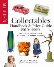 Miller's Collectables Handbook and Price Guide 2019-2020, Miller Judith