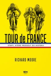 Tour de France, Moore Richard