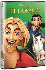 Droga do Eldorado (DVD),