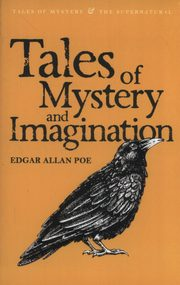 Tales of Mystery and Imagination, Poe Edgar Allan