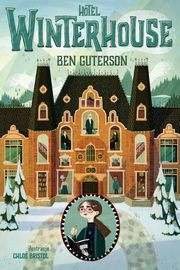 Hotel Winterhouse, Guterson Ben