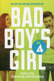 Bad Boys Girl 4, Blair Holden