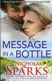 Message In A Bottle, Sparks Nicholas