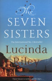 The Seven Sisters, Riley Lucinda