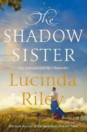 The Shadow Sister, Riley Lucinda
