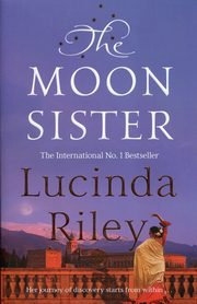 The Moon Sister, Riley Lucinda