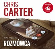 Rozmówca, Chris Carter