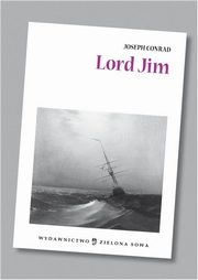 Lord Jim audio lektura, Joseph Conrad