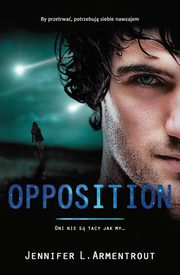 Opposition Tom 5 Lux, Jennifer L. Armentrout