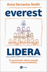 Everest Lidera, Anna Sarnacka-Smith