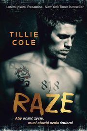 Raze, Tillie Cole