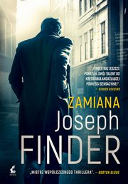 Zamiana, Joseph Finder