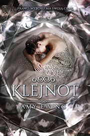 Klejnot, Amy Ewing